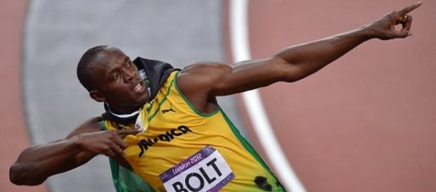Bolt lamenta o doping de atletas
