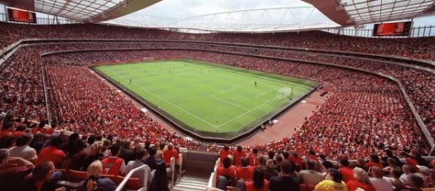 El Arsenal, uno de los equipos con más aficionados en el mundo.