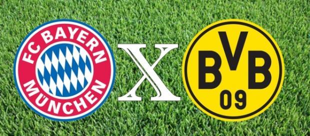 ESPN transmite Bayern x Borussia neste sábado (21)