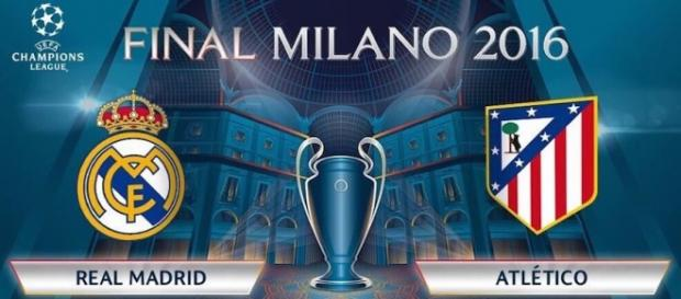 Final Champions League Milano 2016