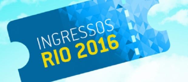 Foto/Divulgação: Olimpíada do Rio 2016.