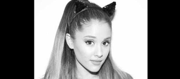 "Lizbeth Sanchez, ""The Changes of Ariana Grande"" February 16, 2016 via YouTube Creative Commons Attribution"