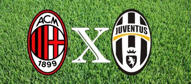 Milan x Juventus: ao vivo e exclusivo na ESPN Brasil