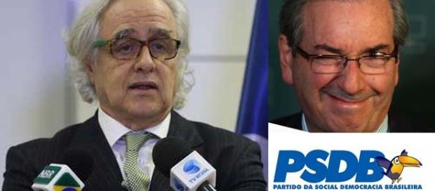Novo presidente da EBC é ligado ao PSDB e Cunha
