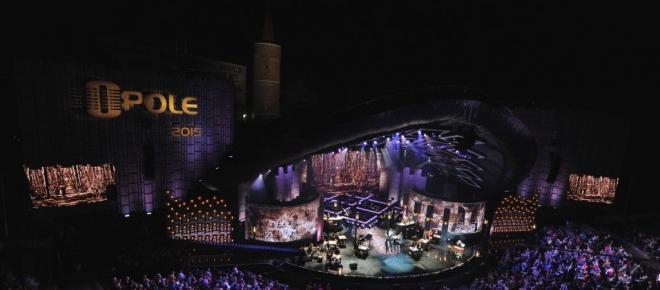 53. festiwal piosenki w Opolu - dłuższy i tańszy