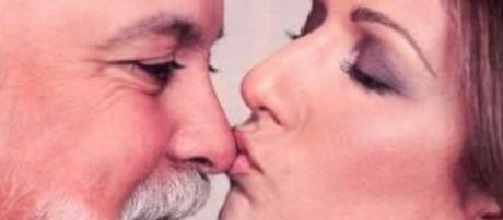 Céline et René, un couple éternel