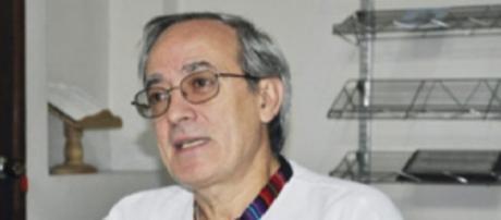 """Eduardo de la Serna definió a la situación, la """"revolución de la tristeza"""""""