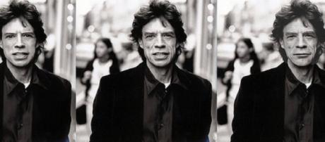 "Jagger's ""scruffy appearance"" put off recruitment firms"