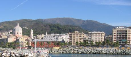 Risolto il caso della donna trovata morta a Genova Pegli