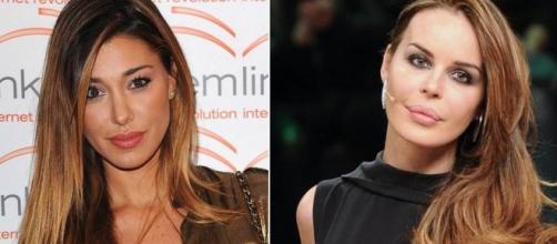 Il pensiero di Fabrizio Corona sulle ex Belen Rodriguez e Nina Moric.