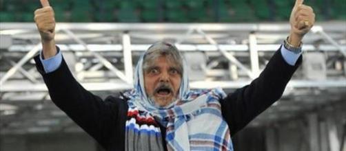 Massimo Ferrero e il mercato dei campioni di 'Fifa 16': ecco il primo colpo.