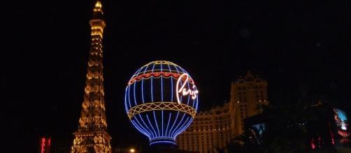 Pixabay photo of Eiffel Tower Paris Casino Las Vegas