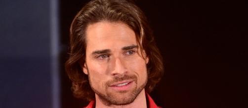 Sebastián Rulli estreia novela e fala de carreira.