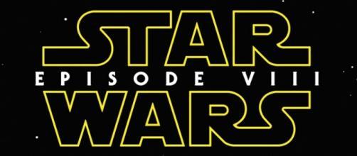 Título de Star Wars - episódio VIII