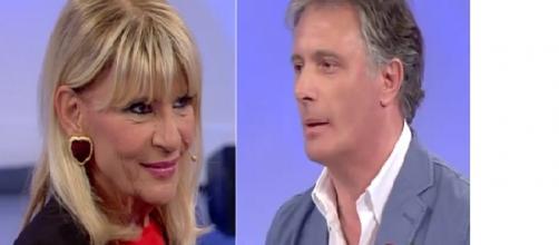 'Uomini e donne': speciale in prima serata su Gemma e Giorgio.