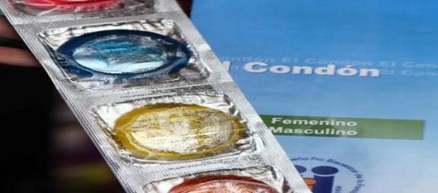 450.000 preservativos serão entregues durante os Jogos Olímpicos no Rio de Janeiro
