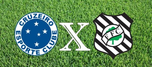 Brasileirão: Cruzeiro recebe o Figueirense no Mineirão