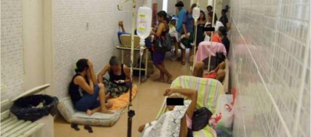 Descaso na saúde preocupa o Conselho de Medicina em relação a Rio 2016.