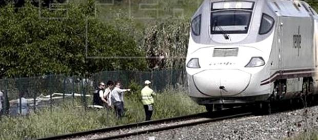 Familiares ficaram em choque devido ao trágico acidente