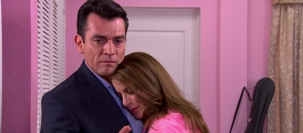 """Fernando e Ana sofrerão com mais uma armação das crianças de """"Meu Coração É Teu""""."""