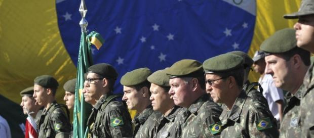 Generais do Exército criticaram Resolução do PT.