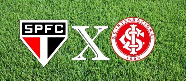 São Paulo x Inter: na Globo (RS) e no Premiere
