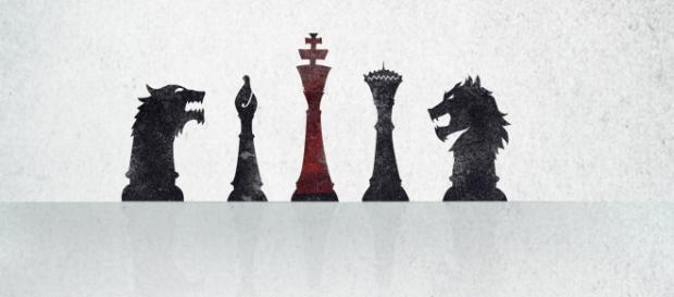 Teoria sobre o futuro de Game of Thrones