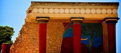 Creta na Grécia, lar do Minotauro