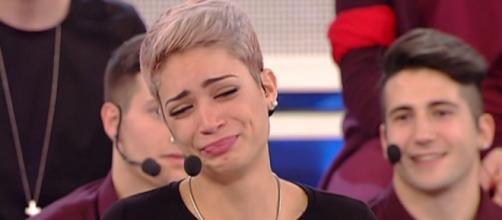 La cantante italiana Elodie Di Patrizi.