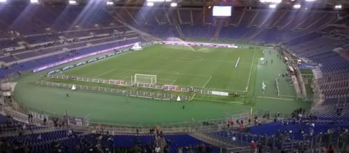 Alvaro Morata, allo Stadio Olimpico, con un gol ha regalato la Coppa Italia alla Juve.