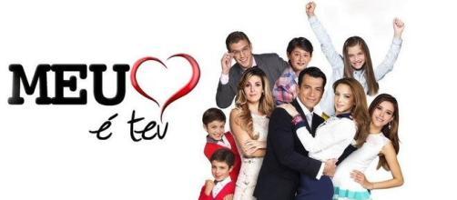 'Meu Coração é Teu' é exibida nas tardes SBT