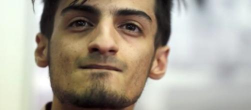 Mourad Laachraoui competirá nas Olimpíadas do Rio de Janeiro.