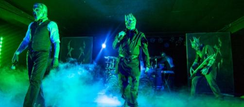 Mushroomhead in Milwaukee ©2016 John Schulze Photography