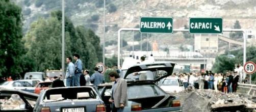 Oggi ricorre il 24esimo anniversario della strage di Capaci