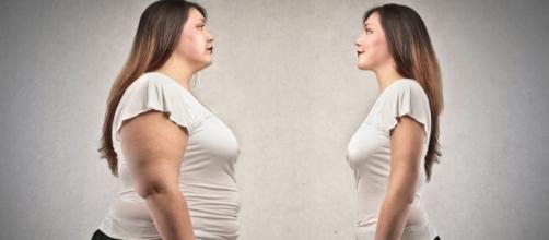 Oloproteica e Mediterranea ipocalorica ad azione salutare anti-obesità.