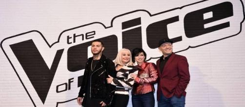 Replica finale The Voice 2016 23/05