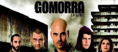 Replica Gomorra la serie 2 ed info streaming