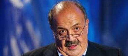 Replica Maurizio Costanzo show terza puntata