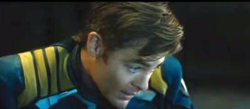 Star Trek Beyond / Screencap, via paramount, Youtube