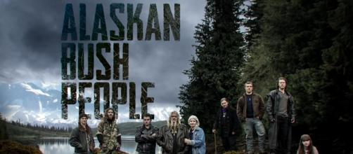The 'Alaskan Bush People' have an odd family dynamic / Discovery via www.youtube.com