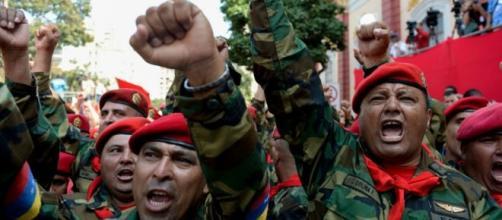 Venezuela, pericolo colpo di stato?