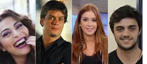 A novela 'Totalmente Demais' faz sucesso nas noites da Rede Globo