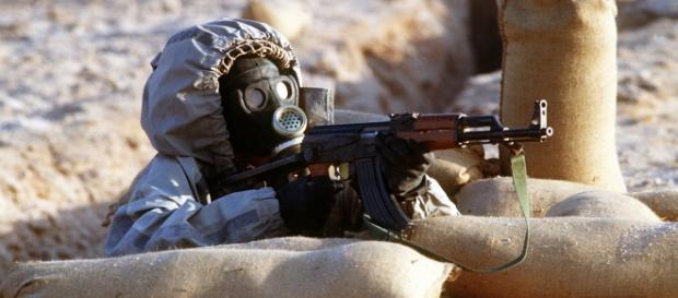 ISIS pregătește atacuri chimice atât în Siria și Irak, cât și asupra Occidentului