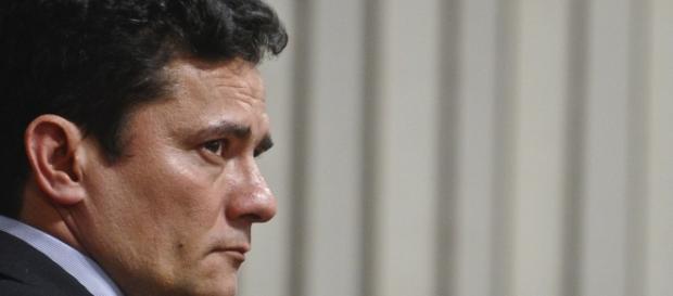 Juiz federal, Sérgio Moro, teria sido alvo de espionagem por parte da Agência Brasileira de Inteligência.
