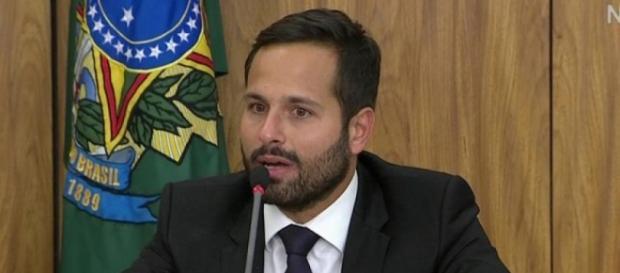 Marcelo Calero comandará o MinC
