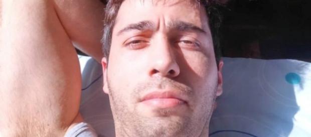 Rodrigo augusto atirou Ana Hickmann (Reprodução/Facebook)