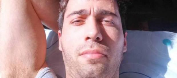 Rodrigo Augusto de Pádua (Foto: Facebook)
