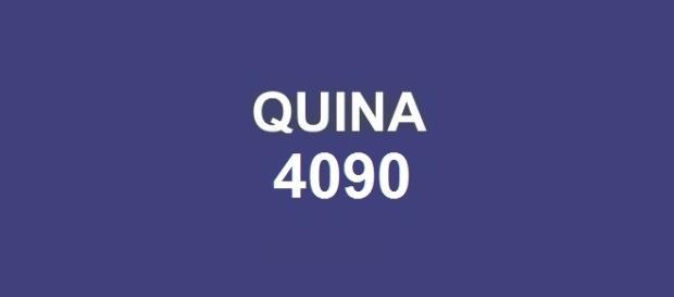 Sorteio do prêmio de R$ 3,2 milhões; Resultado da Quina 4090 divulgado nesse sábado (21).