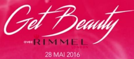 Get Beauty Paris 2016: le rendez-vous beauté