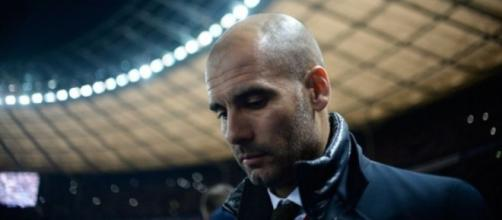 Adieu Pep Guardiola au Bayern Munich